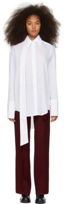 Yang Li Off-White New Big Shirt