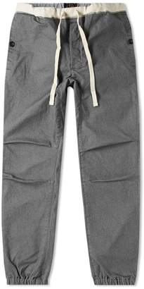 Beams Twill Gym Pant