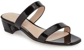 Stuart Weitzman Ava Slide Sandal