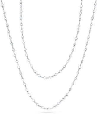 Swarovski Cosanuova Long Necklace