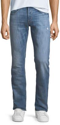 Hudson Men's Byron Classic Straight-Leg Jeans, Transfer