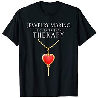Jewel Shirt Jewelry Making Cheaper Tees Women Christmas Gift