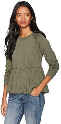 LIRA Women's Viera Fleece Top