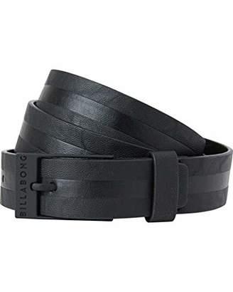 Billabong Men's Bower Belt Accessory