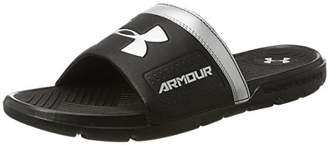 Under Armour Men's Playmaker VI Slide Sandal