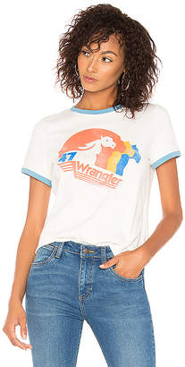 Wrangler Regular Tee