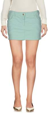 Patrizia Pepe Mini skirts - Item 42629350LL