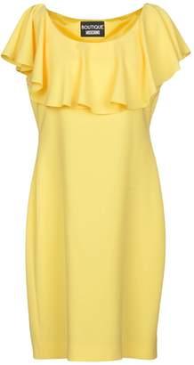 Moschino Short dresses - Item 34853690CA