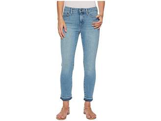 Lauren Ralph Lauren Premier Straight Crop Jeans Women's Jeans