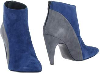 Jucca Ankle boots - Item 11289560