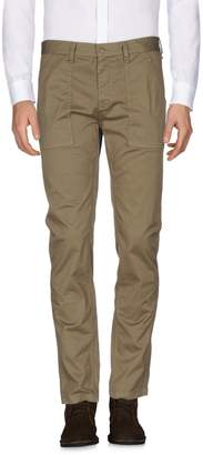 Mauro Grifoni Casual pants - Item 13006436SD
