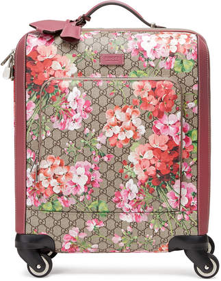 Gucci GG Blooms carry-on