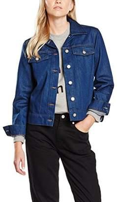 Wood Wood Women's Kasi Jacket,(Manufacturer Size:40)