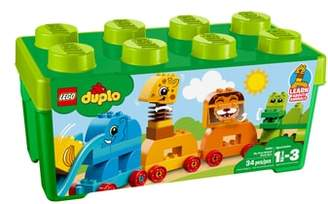 Lego DUPLO(R) My First Animal Brick Box - 10863