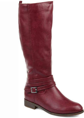 Journee Collection Ivie Riding Boot - Women's