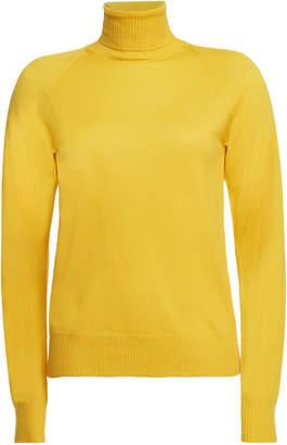 Joseph Merino Wool Turtleneck Pullover