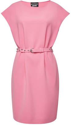 Moschino Mini Dress with Belt