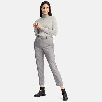 Uniqlo Women's Ezy Ankle-length Pants