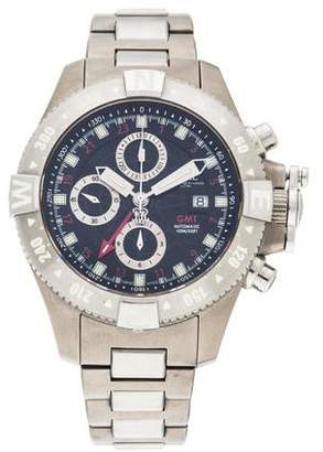 Ball Engineer Hydrocarbon Spacemaster Watch