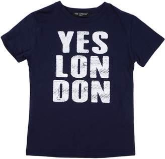 Yes London T-shirts - Item 12070335HU
