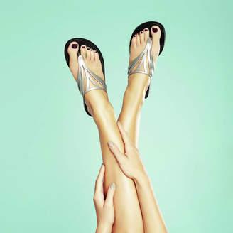 Batucada Spotted Sandals 'Swell Flip Flops'