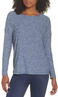Beyond Yoga Moonrise Back Cutout Pullover