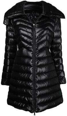 Moncler padded mid-length jacket