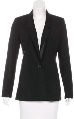 Magaschoni Wool Tailored Blazer
