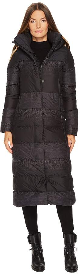 Cryos by The North Face Cryos Down Parka Women's Coat