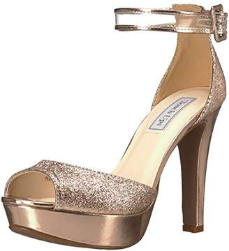 Touch Ups Women's Magnolia Heeled Sandal