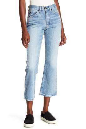 Levi's 517 Cropped Boot Jeans