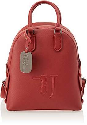 Trussardi Jeans Melissa Backpack Ecoleather Co Women's Backpack,(W x H x L)