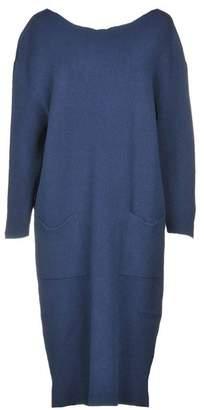 Angela Mele Milano Knee-length dress