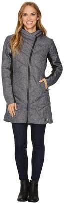 Smartwool Double Corbet 120 Parka Women's Coat