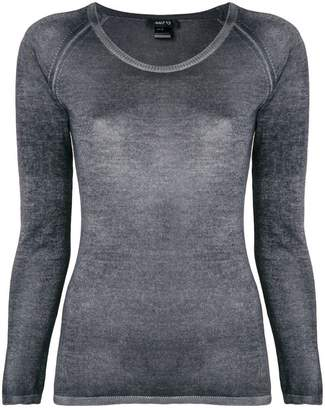 Avant Toi lightweight knit jumper