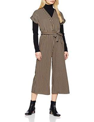 eccb6a71e4d9 at Amazon.co.uk · New Look Women s Maggie Peggy 6006870 Jumpsuit