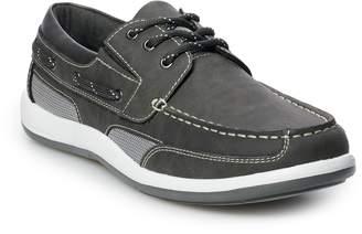 80fcb15ff861 Croft   Barrow Brice Men s Ortholite Boat Shoes