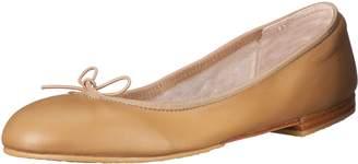 Bloch Womens Alair Ballerina Ballet Flat