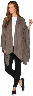 Barefoot Dreams Cozychic Lite Open Front Weekend Wrap