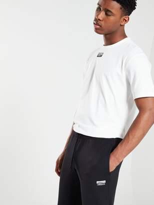 RYV Track Pants - Black