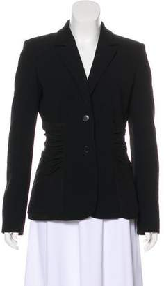 Altuzarra Structured Pleated Blazer