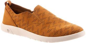 BearPaw Womens Faye Slip-On Shoes Closed Toe