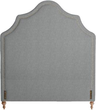 Serena & Lily Pondicherry Headboard with Nailheads