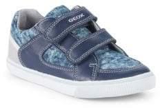 Geox Baby's & Kid's B Kiwi Sneakers