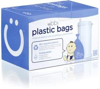 Baby Essentials Ubbi Plastic Bags