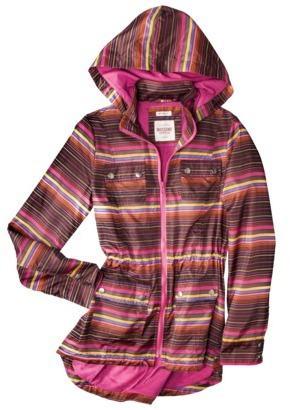 Mossimo Rain Anorak - Assorted Colors/Prints