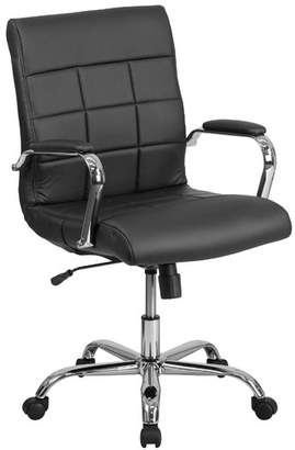 Symple Stuff Yarber Mid-Back Desk Chair