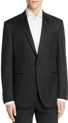 Ted Baker Jules Slim Fit Tuxedo Jacket $798 thestylecure.com
