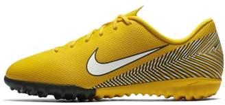 Nike Jr. Mercurial Vapor XII Academy Neymar Jr. Younger/Older Kids'Artificial-Turf Football Shoe