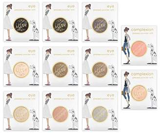 Le Mystere The Curated Magnetic Face and Eye Palette